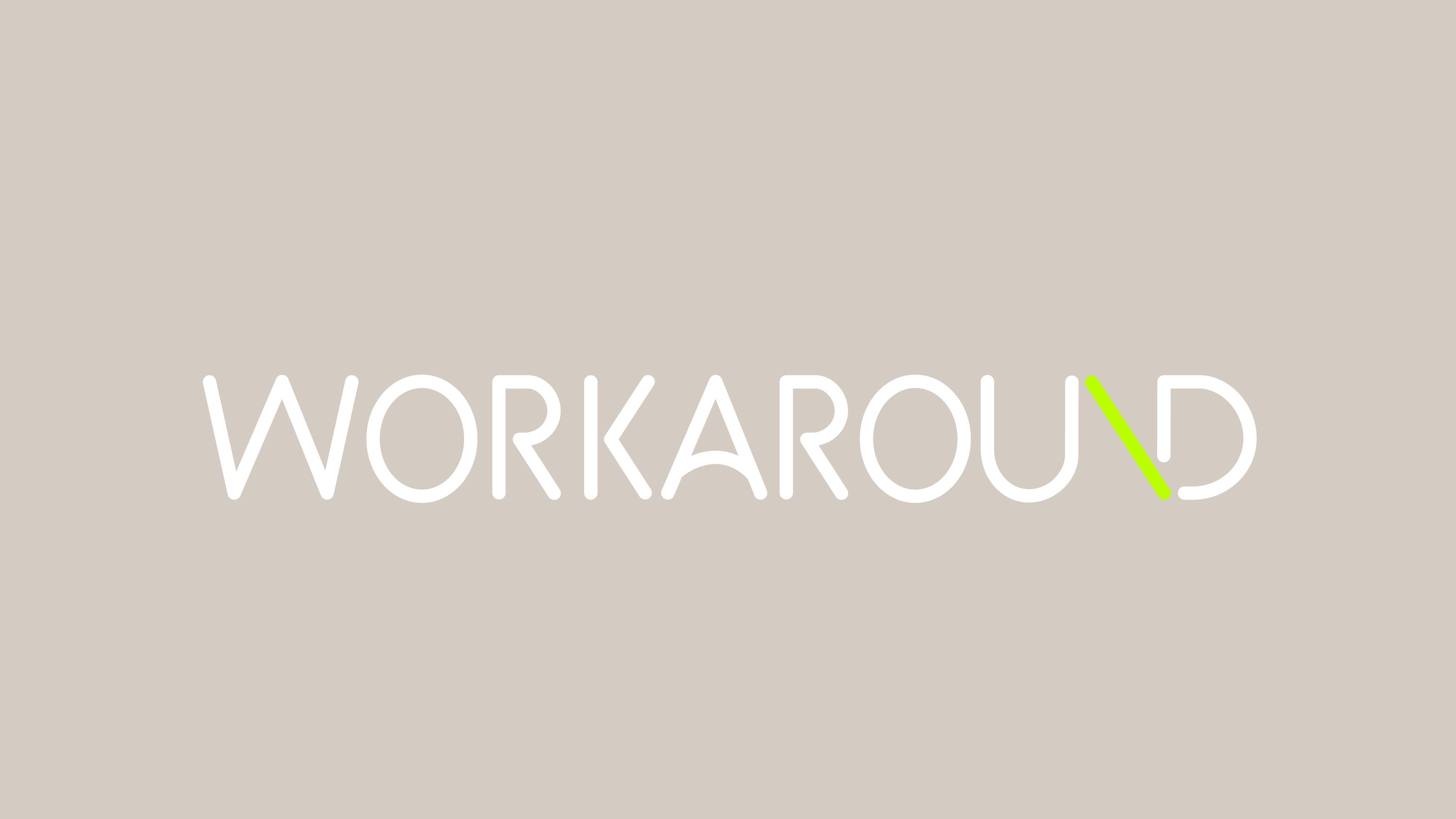 WorkAround_v3-01