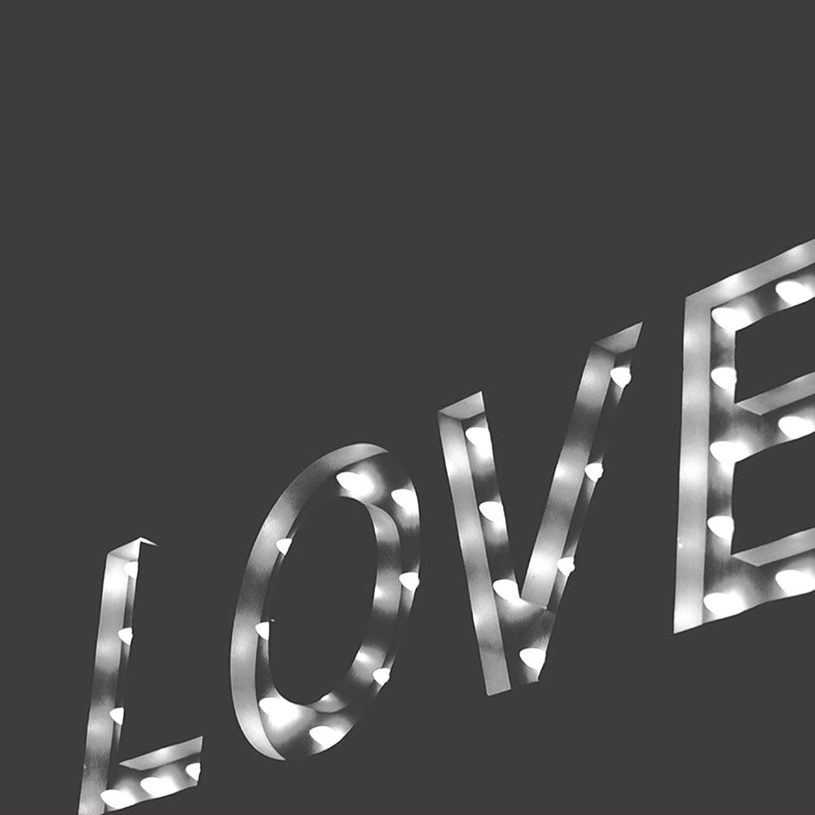Every great brand starts with a little love
