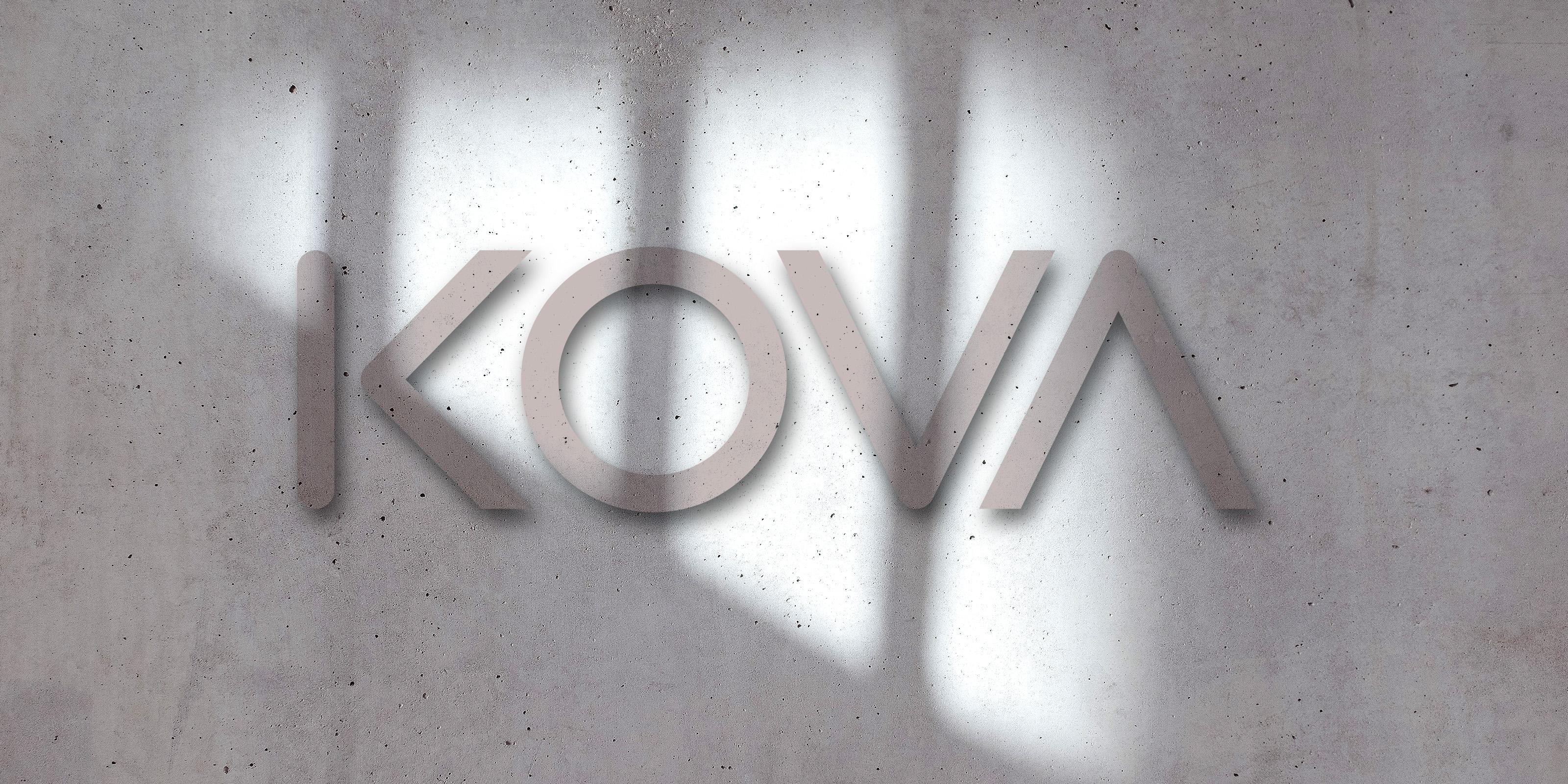 Kova by Katerra